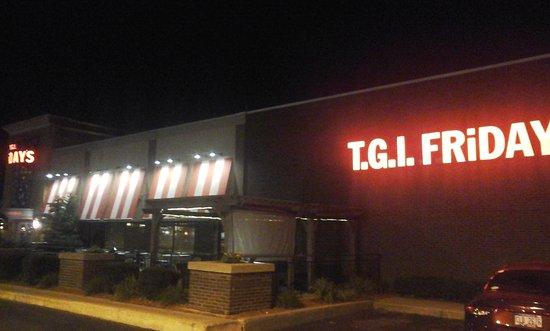 Grandville, ميتشجان: TGI Friday