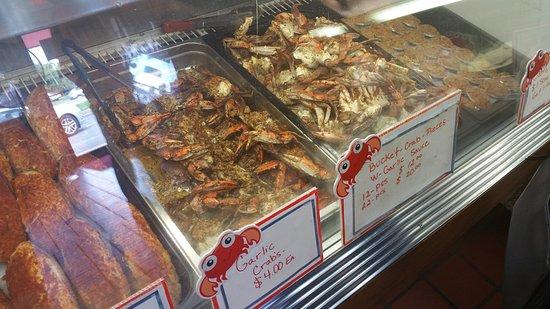 Trevose, Pensilvania: American Crab Company