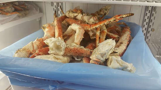 Trevose, PA: American Crab Company