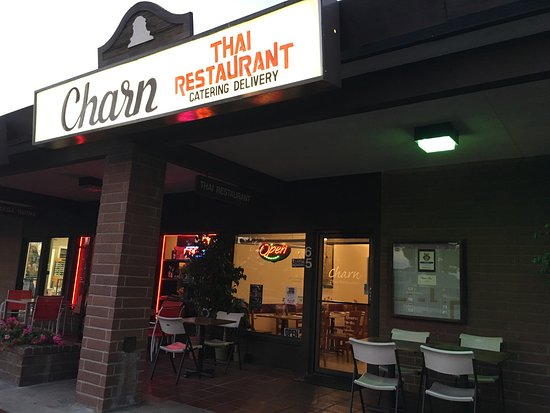 Thai Restaurant Camarillo