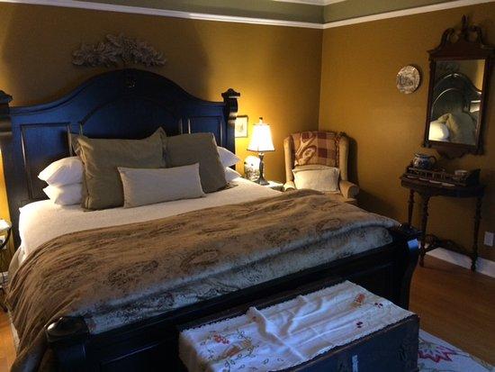 Brandon, VT: room 2