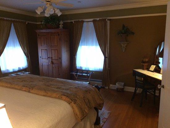 Μπράντον, Βερμόντ: room 2