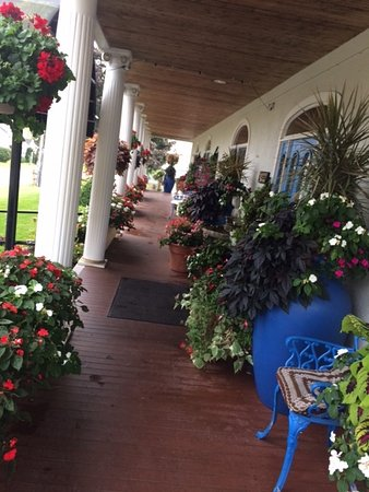 Fair Haven, VT: beautiful porch