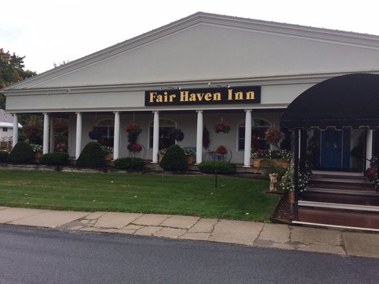 Fair Haven, VT: great stop