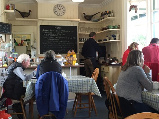Kinloch Rannoch, UK: photo1.jpg