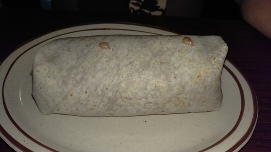 Spokane Valley, WA: Big Burrito