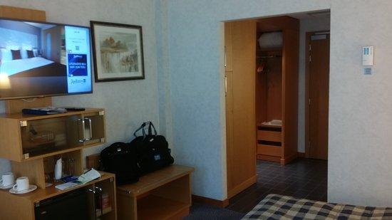 Radisson Blu Hotel, Kyiv: 20161010_113257_large.jpg