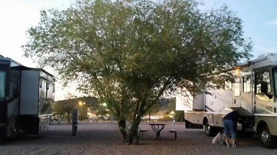 Blake Ranch RV Park & Horse Motel : 20161016_062051_large.jpg