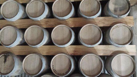 Corowa, أستراليا: Corowa Whisky & Chocolate