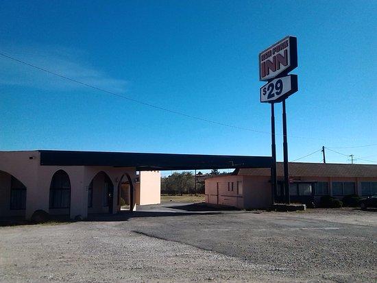 Ash Fork Inn