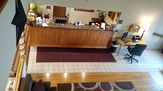 Spooner, WI: Quiet a good place for shorter stay !
