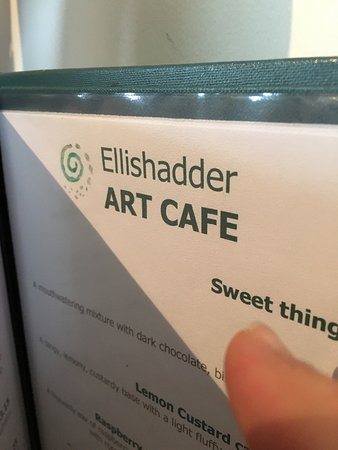 Ellishadder Art Cafe - Temporarily Closed: photo2.jpg