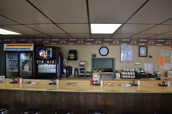 Warrensburg, NY: counter