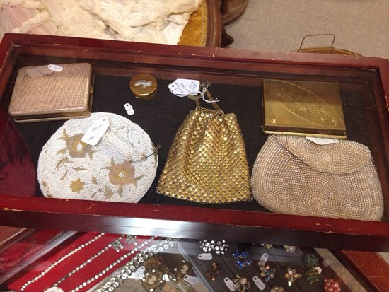 Green Cove Springs, FL: The Treasure Box