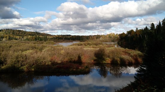 Grand Portage State Forest: Grand Portage State Park