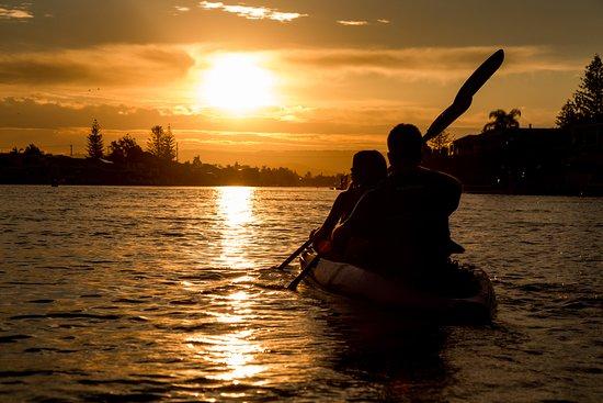 Broadbeach, Australia: Stunning Sunsets every day of the year