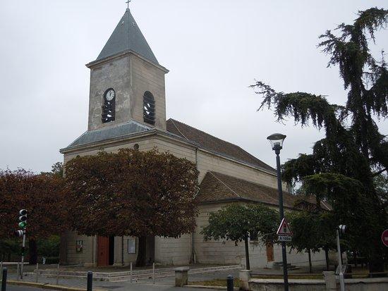 Eglise Saint-Germain l'Auxerrois