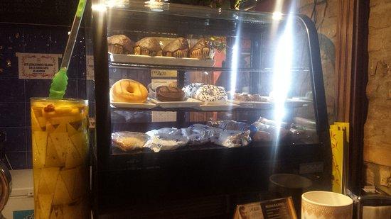 Archidona, Espanha: Cafeteria Laralba