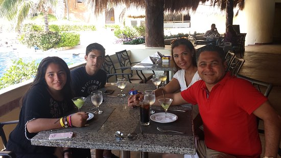 El mejor hotel de playa en cancun