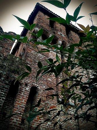 Galliate, Ιταλία: Castello sforzesco