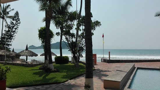 The Palms Resort Of Mazatlan: IMG_20161013_133404_large.jpg