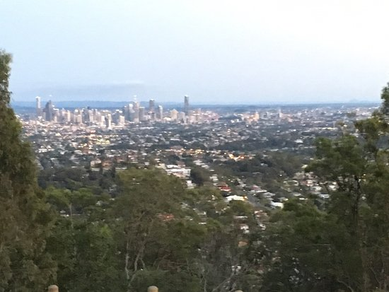 Mount Gravatt