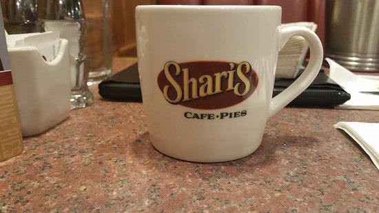 Shari S Restaurant My Coffee At Kent