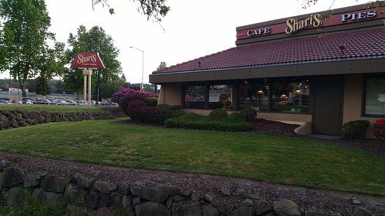 Restaurant Review g d Reviews m Shari s Restaurant Kent Washington.