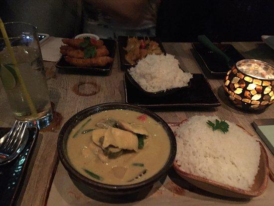 Mango Thai Tapas, Portswood : photo0.jpg