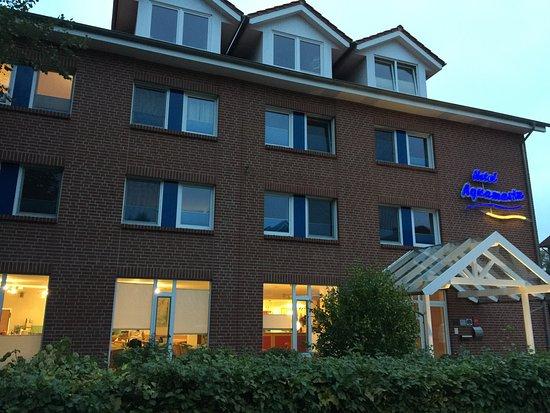 Hotel Aquamarin: photo0.jpg