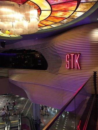 STK Las Vegas at the Cosmopolitan: photo7.jpg