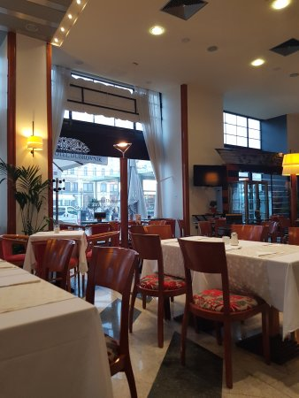 American Steak House And Grill Picture Of American Steak House And Grill Zagreb Tripadvisor