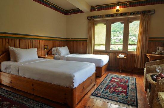 Tashi Phuntshok Hotel照片