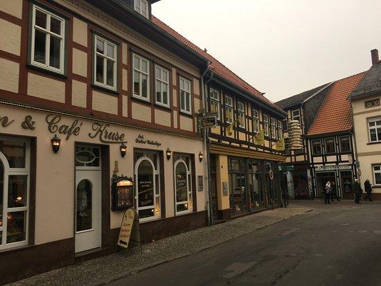 Salzwedel Hotels Pensionen