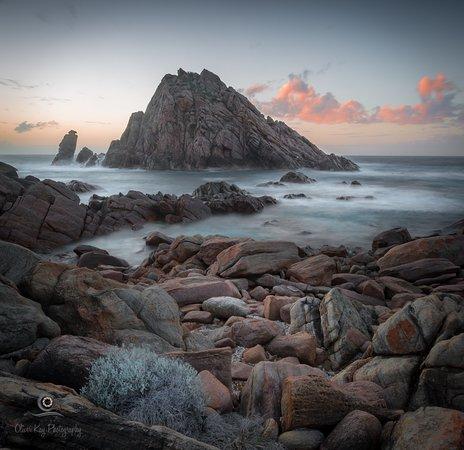 Cape Naturaliste Foto