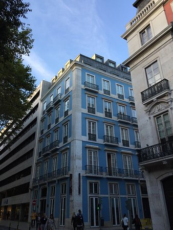 Heritage Avenida Liberdade: photo0.jpg