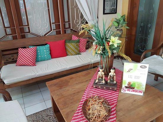 aluna home spa - oktober - picture of aluna home spa, semarang
