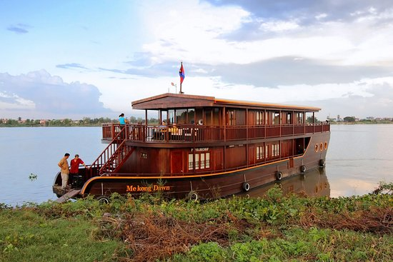 ‪Mekong Dawn Cruises‬