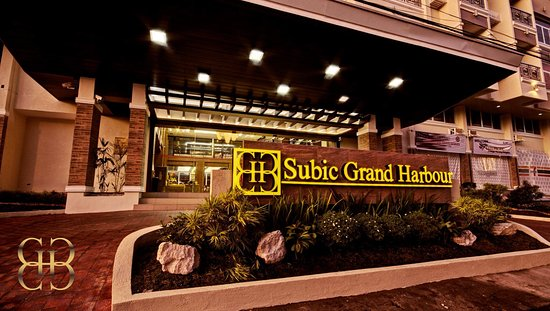 Subic Grand Harbour Hotel