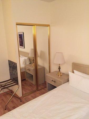 Hotel Am Schloss Koepenick: Hier regiert das Mittelmaß