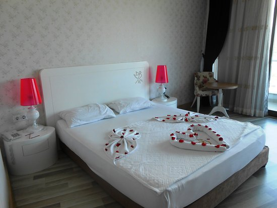 Raymar Hotels: Low cost room