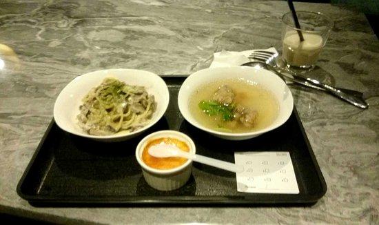Plaza Premium Lounge - Taoyuan