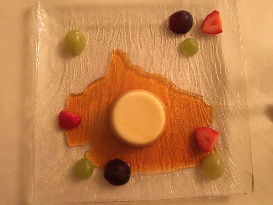 Birsfelden, Schweiz: Caramelköpfli