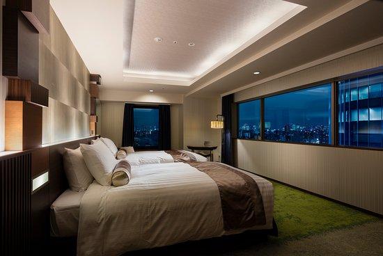 東京押上普瑞米爾里士滿酒店