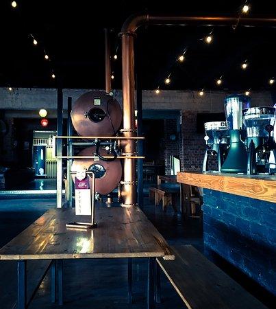 Germiston, Sudáfrica: The Beer Co