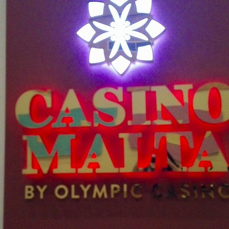 ‪Casino Malta by Olympic Casino‬