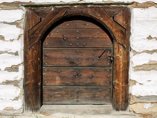 Martin, Słowacja: ...1732