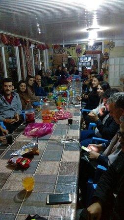 Kahta, Turquía: Karadut Pansiyon Nemrut