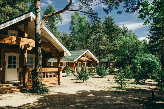 Resort Dom u Morya
