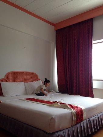 Trang, Thailand: โรงแรมธรรมรินทร์